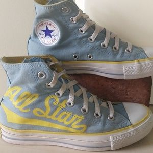 Vintage Converse Chuck Taylor All Star